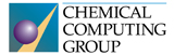 Chemical Computing GroupNEW logo