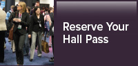 Reserve Your Hall Pass